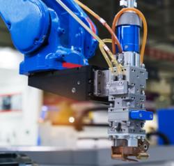 Các nhà sản xuất chế tạo máy