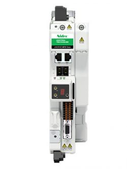 Digitax M750 Ethernet